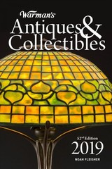 Warman's Antiques & Collectibles 2019 - Fleisher, Noah (EDT) - ISBN: 9781440248658
