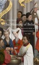 Meaning Of Belief - Crane, Tim - ISBN: 9780674088832