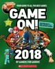 Game On! 2018 - Scholastic - ISBN: 9781338189933