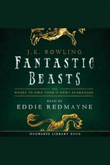Fantastic Beasts and Where to Find Them - J.K. Rowling - ISBN: 9781781108925
