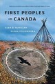 First Peoples In Canada - Yellowhorn, Eldon; McMillan, Alan D. - ISBN: 9781553650539