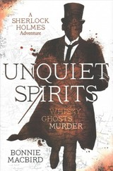 Unquiet Spirits - Macbird, Bonnie - ISBN: 9780008201081