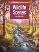 Wildlife Scenes In Acrylic - Yarnell, Jerry - ISBN: 9781440350214