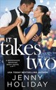 It Takes Two - Holiday, Jenny - ISBN: 9781455542420