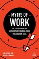 Myths Of Work - Furnham, Adrian; Macrae, Ian - ISBN: 9780749481285
