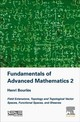 Fundamentals Of Advanced Mathematics 2 - Bourles, Henri (conservatoire National Des Arts Et Metiers, France) - ISBN: 9781785482496