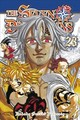 The Seven Deadly Sins 23 - Suzuki, Nakaba - ISBN: 9781632365149