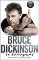 What Does This Button Do? - Dickinson, Bruce - ISBN: 9780008172473