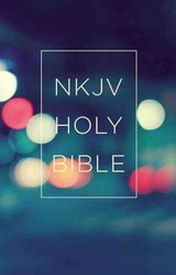 Nkjv, Value Outreach Bible, Paperback - Thomas Nelson - ISBN: 9780718097325