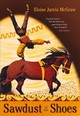 Sawdust In His Shoes - Jarvis Mcgraw, Eloise - ISBN: 9780874868265