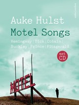 Motel Songs - Auke Hulst - ISBN: 9789026339653