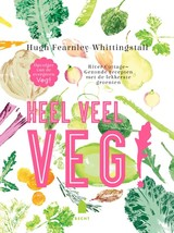 Heel veel veg! - Hugh Fearnley-Whittingstall - ISBN: 9789023015505