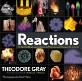 Reactions - Gray, Theodore - ISBN: 9780316391221