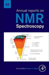 Annual Reports on NMR Spectroscopy, Annual Reports on NMR Spectroscopy - ISBN: 9780128149133