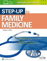 Step-up To Family Medicine - Ellis - ISBN: 9781469864211