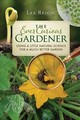 The Ever Curious Gardener - Reich, Lee/ Arlein, Vicki Herzfeld (ILT) - ISBN: 9780865718821