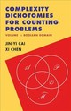 Complexity Dichotomies For Counting Problems: Volume 1, Boolean Domain - Cai, Jin-yi (university Of Wisconsin, Madison); Chen, Xi (columbia Universi... - ISBN: 9781107062375