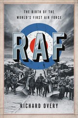 Raf - Overy, Richard, Ph.d. (university Of Exeter) - ISBN: 9780393652291