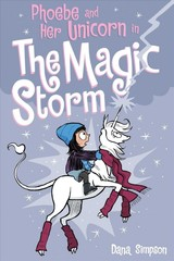 Phoebe And Her Unicorn In The Magic Storm (phoebe And Her Unicorn Series Book 6) - Simpson, Dana - ISBN: 9781449483593