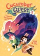 Cucumber Quest: The Doughnut Kingdom - Gigi, D.g. - ISBN: 9781626728325