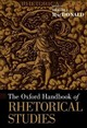 Oxford Handbook Of Rhetorical Studies - MacDonald, Michael J. (EDT) - ISBN: 9780199731596