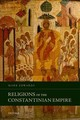 Religions Of The Constantinian Empire - Edwards, Mark (professor Of Early Christian Studies, University Of Oxford) - ISBN: 9780198785248