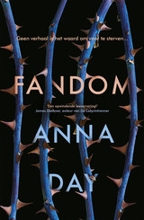Fandom - Anna  Day - ISBN: 9789024578399