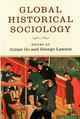 Global Historical Sociology - Go, Julian (EDT)/ Lawson, George (EDT) - ISBN: 9781316617694