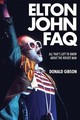 Elton John Faq - Gibson, Donald - ISBN: 9781617136504