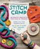 Stitch Camp - Blum, Nicole; Newman, Catherine - ISBN: 9781612127507