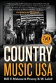 Country Music Usa - Malone, Bill C.; Laird, Tracey E. W. - ISBN: 9781477315354