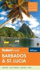 Fodor's In Focus Barbados & St. Lucia - Fodor's Travel Guides - ISBN: 9781640970403