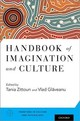 Handbook Of Imagination And Culture - Zittoun, Tania (EDT)/ Glaveanu, Vlad (EDT) - ISBN: 9780190468712