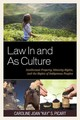 Law In And As Culture - Picart, Caroline Joan - ISBN: 9781611477238