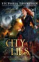 City Of Lies - Thompson, Victoria - ISBN: 9780399586576