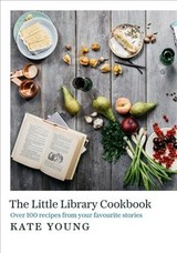 Little Library Cookbook - Young, Kate - ISBN: 9781784977672