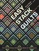 Easy Stack Quilts - Doyle, P. - ISBN: 9781617455476