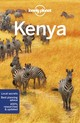 Lonely Planet Kenya - Lonely Planet Publications (COR)/ Planet, Lonely - ISBN: 9781786575630