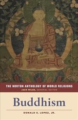 The Norton Anthology Of World Religions - Lopez, Donald S. (EDT)/ Miles, Jack (EDT) - ISBN: 9780393354997