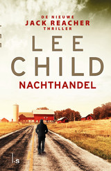 Nachthandel - Lee Child - ISBN: 9789024578542