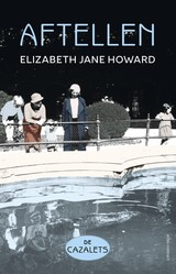 Aftellen - Elizabeth Jane Howard - ISBN: 9789025450588