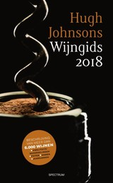 Hugh Johnsons Wijngids 2018 - Hugh Johnson - ISBN: 9789000359202