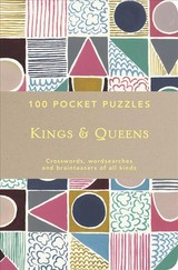 Kings And Queens: 100 Pocket Puzzles - Trust, National - ISBN: 9781911358268