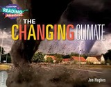 Changing Climate 3 Explorers - Hughes, Jon - ISBN: 9781108405782