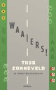 Waaiers! - Thijs  Zonneveld - ISBN: 9789046820209