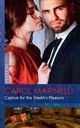 Captive For The Sheikh's Pleasure - Marinelli, Carol - ISBN: 9780263924954