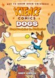 Science Comics: Dogs - Hirsch, Andy - ISBN: 9781626727687