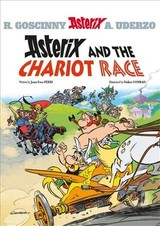 Asterix: Asterix And The Chariot Race - Ferri, Jean-Yves - ISBN: 9781510104013