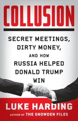 Collusion - Harding, Luke - ISBN: 9780525562511