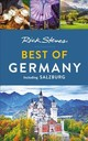 Rick Steves Best Of Germany (second Edition) - Steves, Rick - ISBN: 9781631218057
